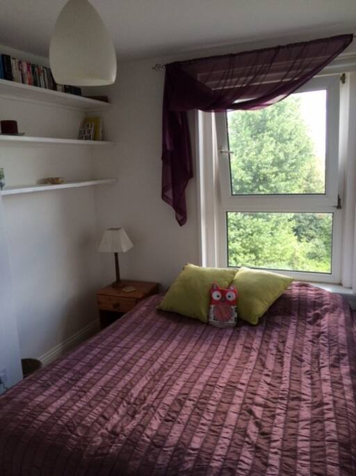 Bedroom number 1