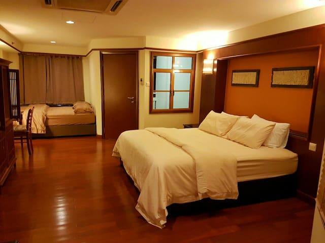 Lexis Port Dickson - Port Dickson, Negeri Sembilan, MY - Appartement