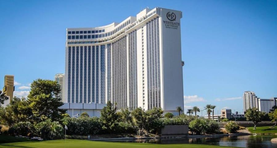 Beautiful Casino Resort