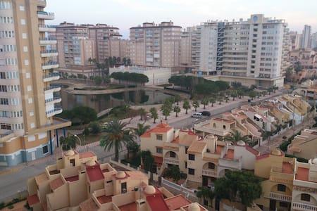 Apartamento en un 8º piso en Tavernes Valldigna - Tavernes de la Valldigna - Wohnung