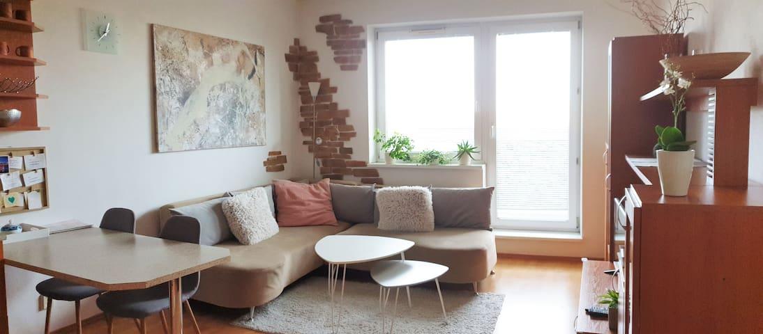 Útulný 2i byt pri Kuchajde Cozy apt. 15% PRICE OFF