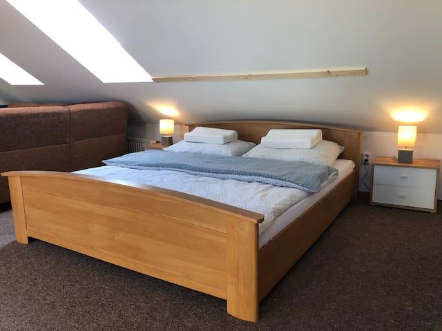 NRC Rooms & Apartments - Apartment
