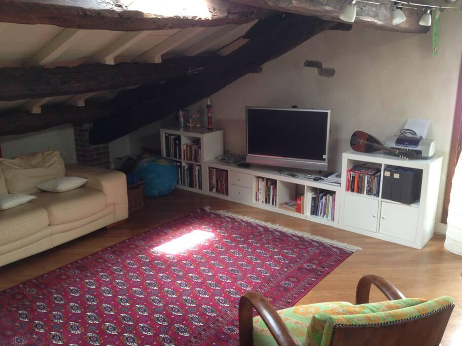 Livingroom_TV View