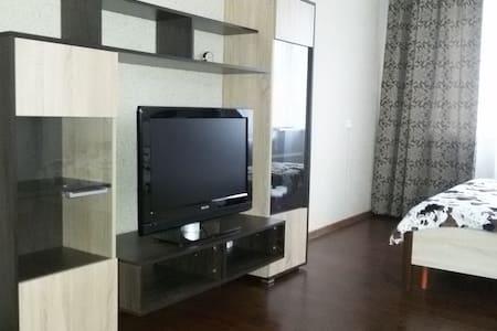 2-х ком. квартира в центре города Ферсмана 31