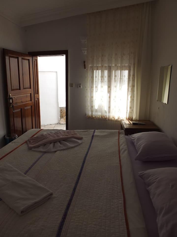 Standard doubleroom 113