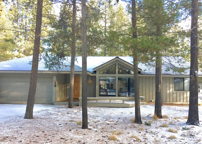 Single-Level, Just across from SHARC/Tubing Hill!