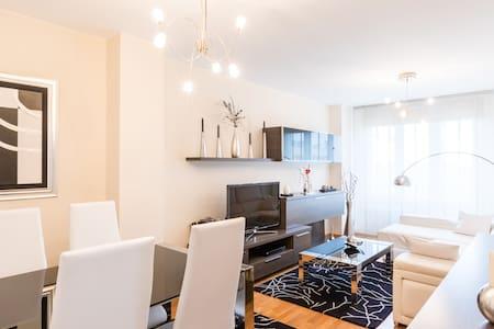 Casa Rosi excelente apartamento Gijón