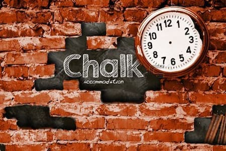 Chalk Long Term