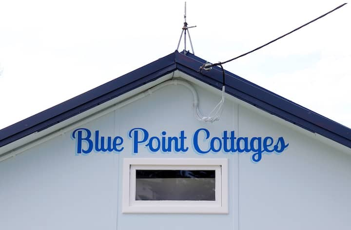 BLUE POINT COTTAGE NO 1 BERMAGUI