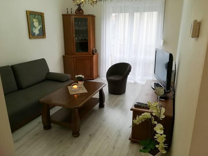 Apartament u Adasia