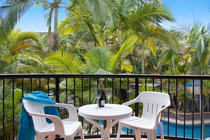 Gold Coast 2 Bedroom Holiday Unit Apartments For Rent In Gold Coast Queensland Australia
