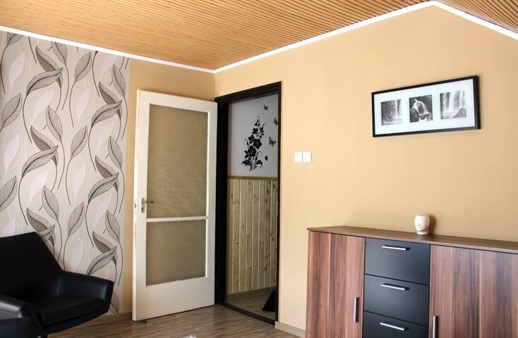 Balatonmáriafürdő-Relax Apartman -B - Balatonmáriafürdő - House