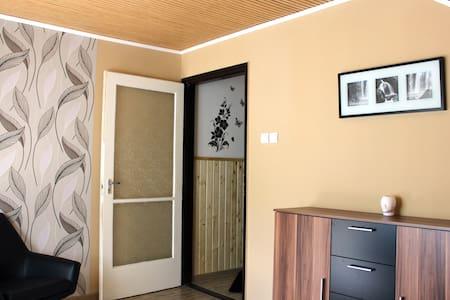 Balatonmáriafürdő-Relax Apartman -B - Balatonmáriafürdő