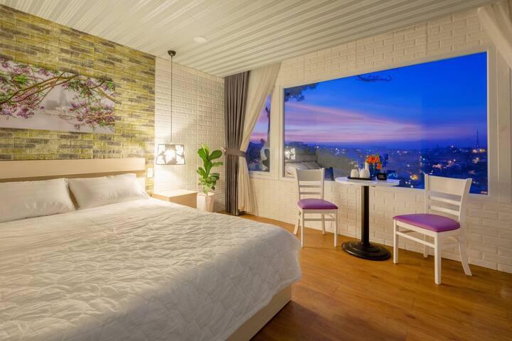 Phòng Maxim View thung lũng
