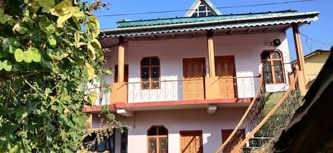 Kewar - A village homestay