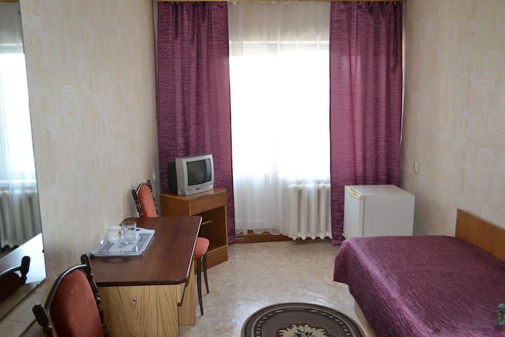 Комната на Синельникова - Khabarovsk - Hotel boutique
