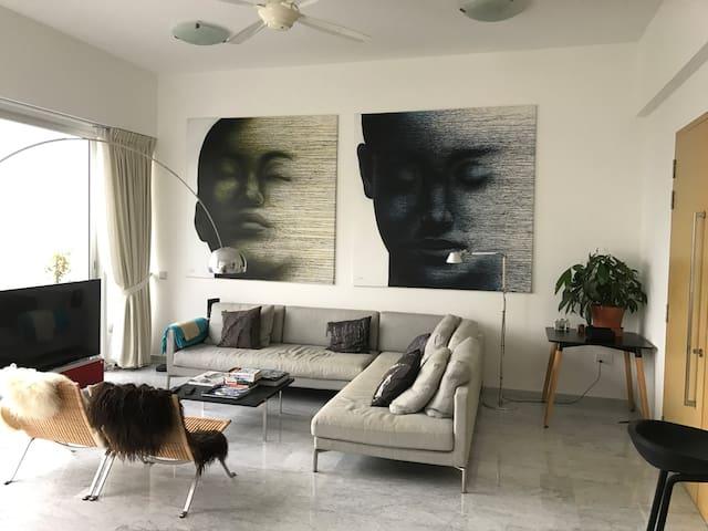 Sentosa Cove, Penthouse - Singapur - Apartament