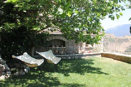 Villa Rodia(108467) - Arachova - 단독주택