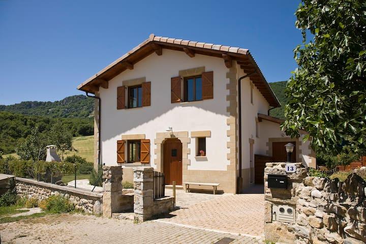 Preciosa Casa Rural rodeada de Naturaleza