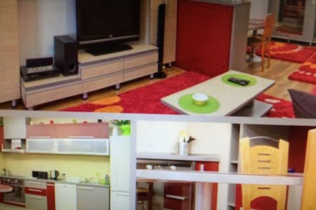 Jin Luan apartment - Aumale - Apartamento