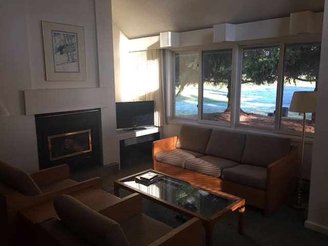 Conveniently Located Stowe Condo - Stowe - Timeshare