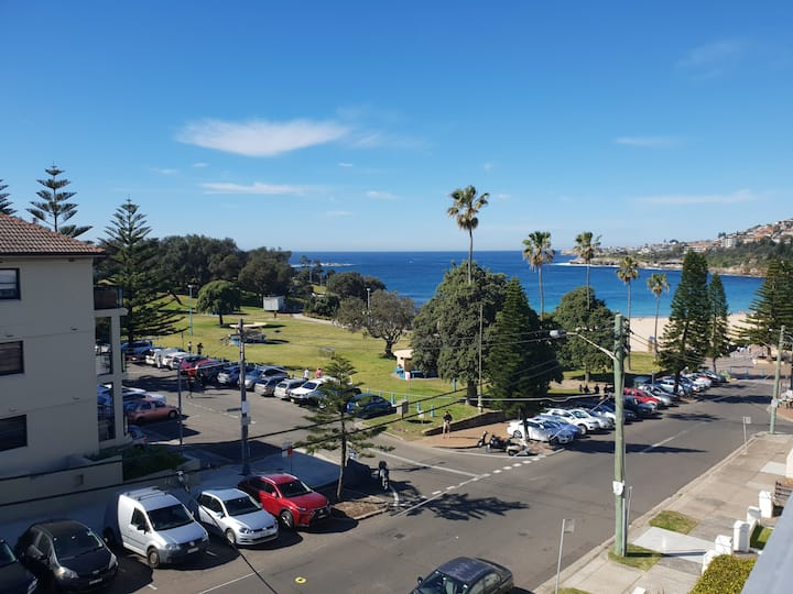 Coogee Retreat By the Beach