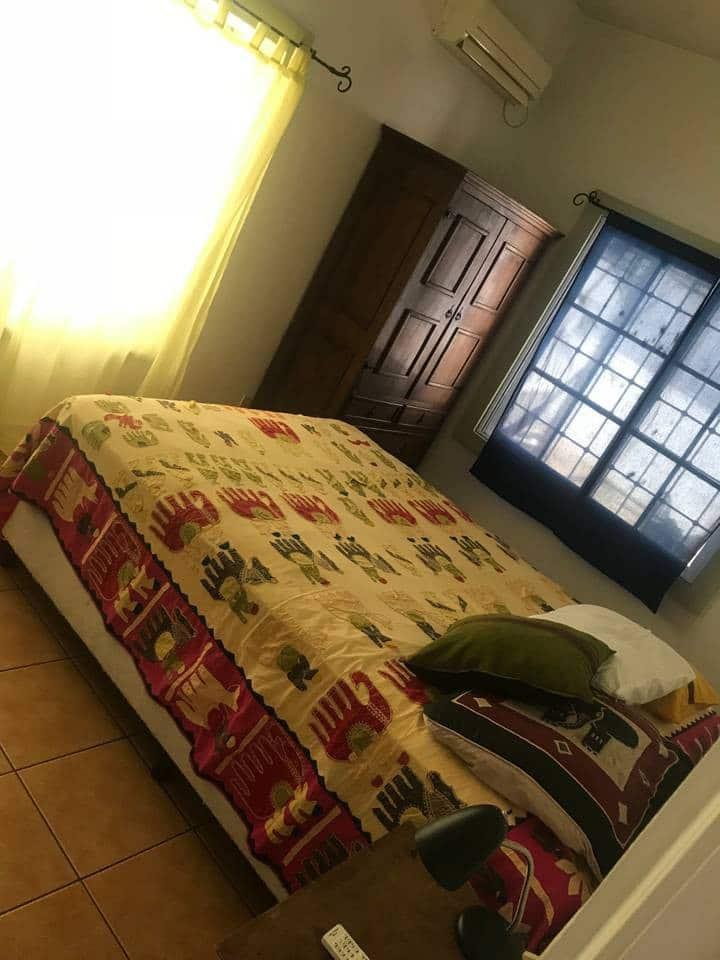 Private Room Miramontes-2