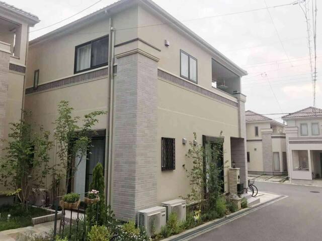 大阪池田NO1豪华别墅