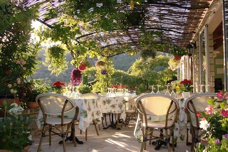 In het hartje van Provence - Lafare - Гестхаус