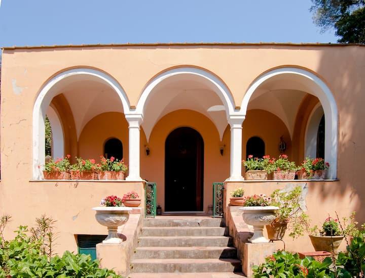 Casa Eliana
