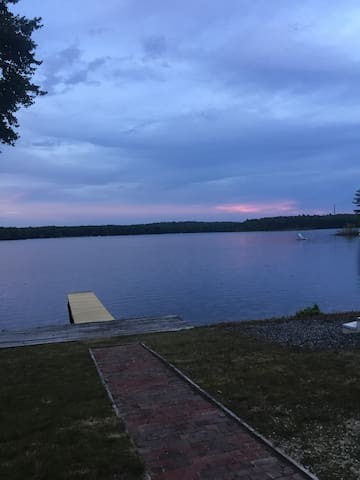 Lake House RI #2