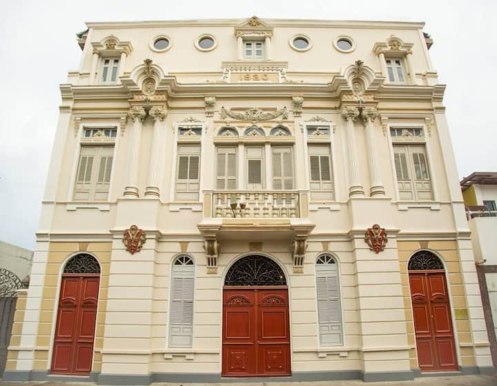 Boutique Hotel El Palacio - Junior Suite