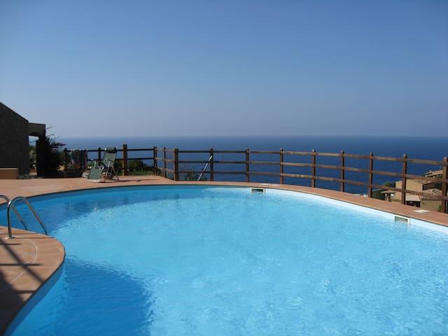 Villa Rosada - Sardinia Unlimited