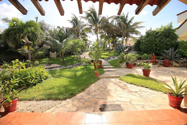 Lugar Tranquilo in Isla Mujeres