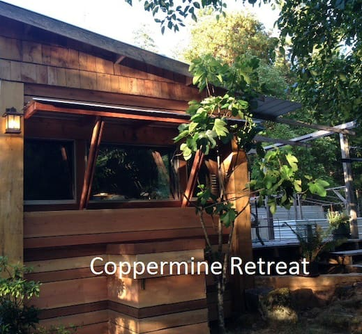 Coppermine Retreat - Sooke - House