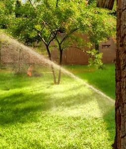 Secret garden bungalow - Artesia