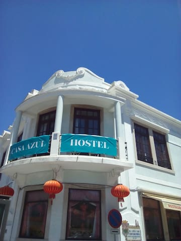 Casa Azul Hostel - Sintra - Bed & Breakfast
