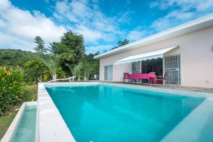 Le Palace - Oceanview Home with Infinity Pool