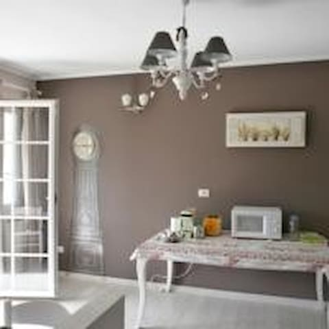 B&B Villa Rosetta - San leonardo - Bed & Breakfast