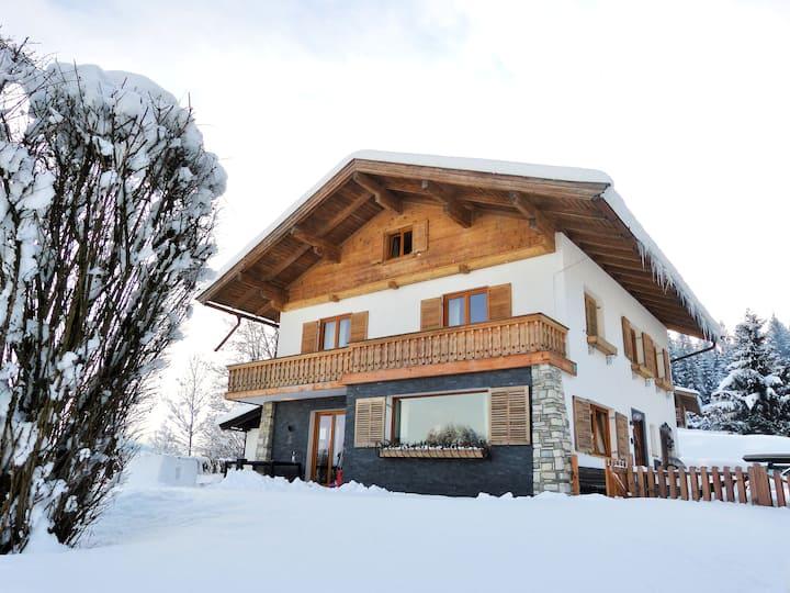 ! Komplettes Ferienhaus für Familie & Freunde !