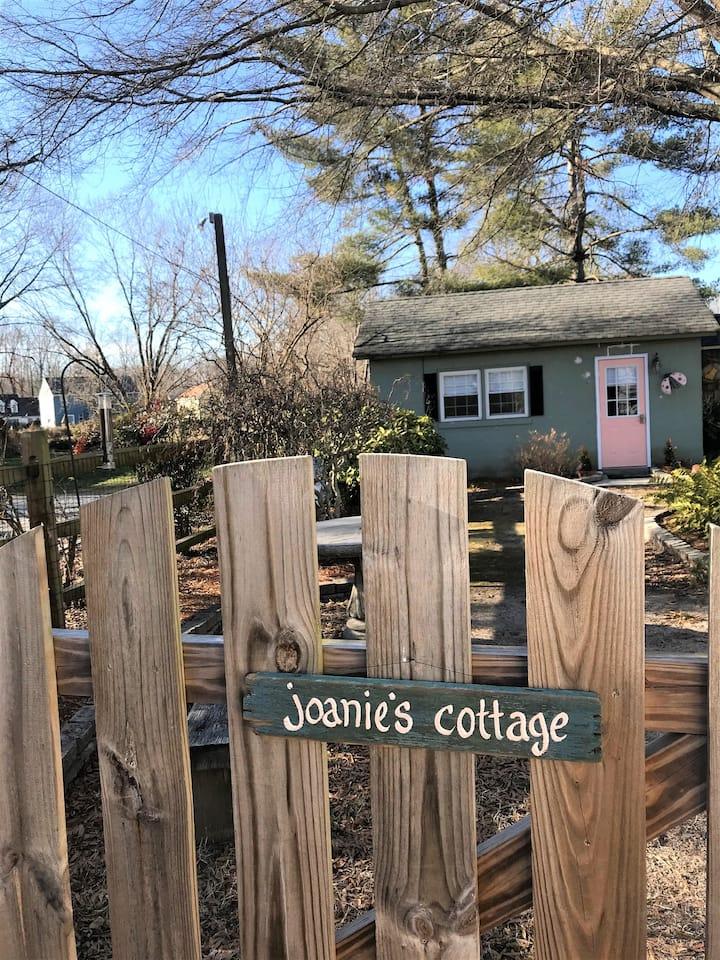 """Joanie's Cottage"""