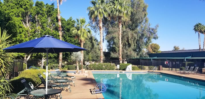 Great Location Condo Scottsdale