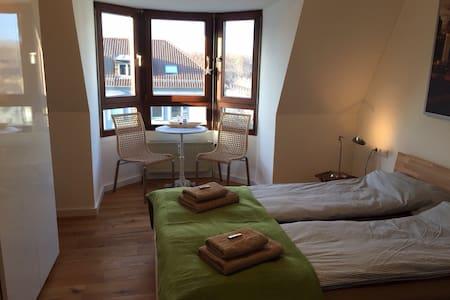 Guestroom near Schlossgarten (park)