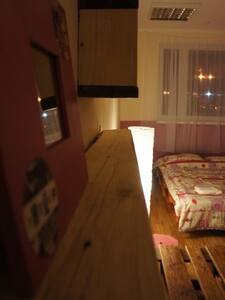 Комнаты в уютном хостеле 'Мы' - Адлер - Хостел