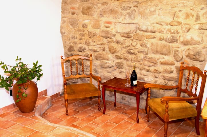SassoMatto b&b - Campogialli - Bed & Breakfast