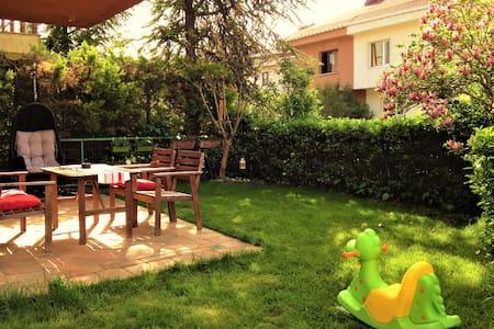 Comfortable and safe villa - Beykoz