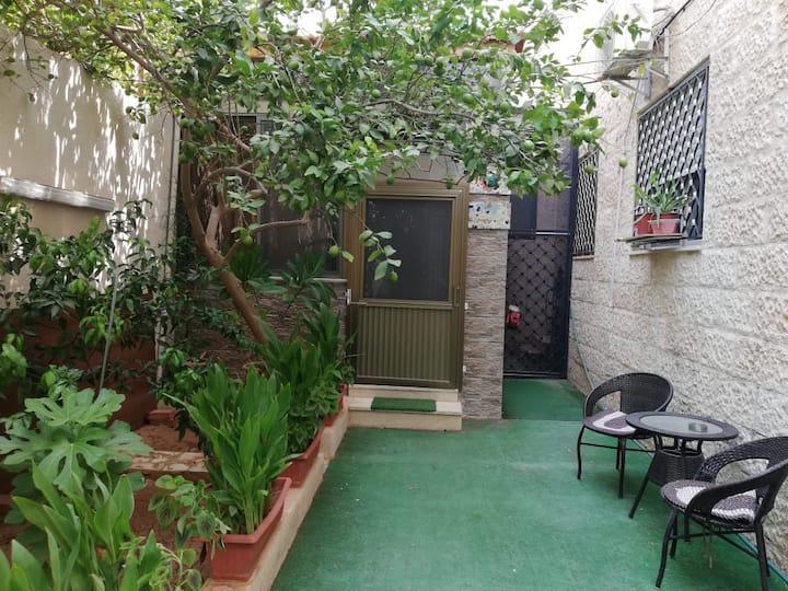 Aqaba Studio