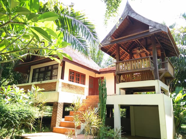 sweethome2 - Trat - House
