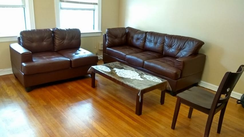 Spacious Room4 Rent Near Hospital in Staten Island