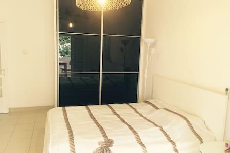 Сдаю 2-х комнатную квартиру - Нетания - Daire